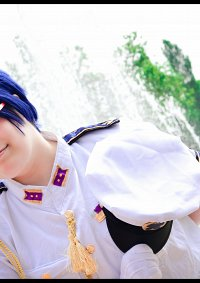Cosplay-Cover: Rei Ryugazaki [Navy]