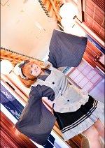 Cosplay-Cover: Honoka Kousaka (高坂穂乃果) ♥ Café Maid