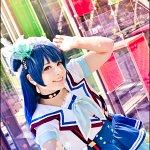 Cosplay: Yoshiko Tsushima (Yohane) ✢ Aozora Jumping Heart