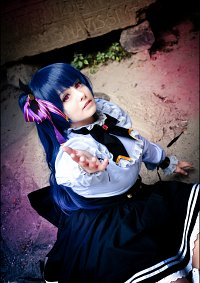 Cosplay-Cover: Yoshiko Tsushima (Yohane) ✢ Halloween Dress