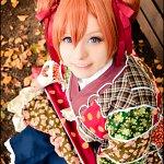 Cosplay: Honoka Kousaka (高坂穂乃果) ♥ Junsui Sengen
