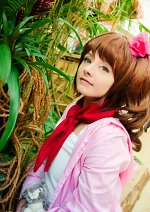 Cosplay-Cover: Wy ✲ Basic