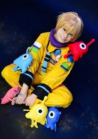 Cosplay-Cover: Nagisa Hazuki (葉月渚) ★ Future Fish