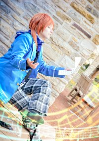 Cosplay-Cover: Leo Tsukinaga (月永レオ) ♚ Winter Uniform