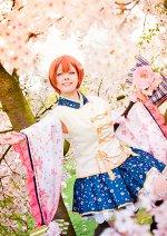 Cosplay-Cover: Rin Hoshizora (星空凛 ) ♠ March