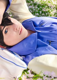 Cosplay-Cover: Haruka Nanase | Child