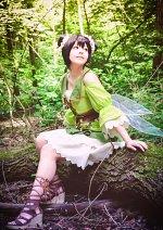 Cosplay-Cover: Nico Yazawa (矢澤にこ) ☼ Fairy