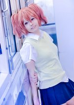 Cosplay-Cover: Haru Ichinose (一ノ瀬 晴) ✿ School Outfit