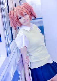 Cosplay-Cover: Haru Ichinose (一ノ瀬 晴) ✿ School Outfit