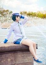 Cosplay-Cover: Ikuya Kirishima ♆ (桐嶋郁弥) Sailor