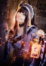 Cosplay-Cover: Jyushimatsu Matsuno (松野十四松) Gothic Lolita Princess