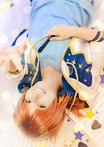 Cosplay-Cover: Leo Tsukinaga (月永レオ) ♚ Starlight Festival Hoodie