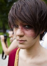 Cosplay-Cover: Prince Zuko [ Beach Outfit ]