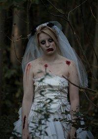 Cosplay-Cover: Zombie Bride