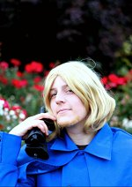Cosplay-Cover: Francis Bonnefoy ~ France (uniforme)