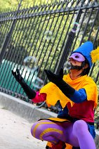 Cosplay-Cover: Clopin Trouillefou
