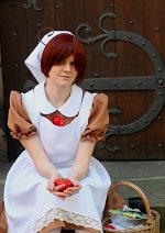 Cosplay-Cover: Lovino Vargas - chibi Romano [South Italy]