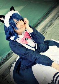 Cosplay-Cover: Cyan ♡ Anime Ver.