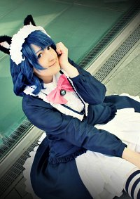 Cosplay-Cover: Cyan ♡ Anime Ver.