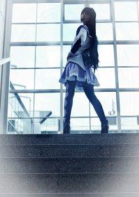 Cosplay-Cover: Akemi Homura ⁂〘Puella Magica〙