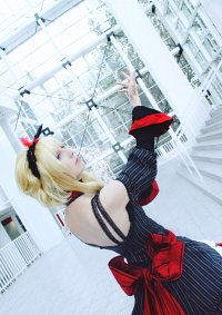 Cosplay-Cover: Elise ⁂〘Doll〙