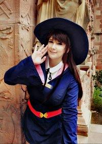 Cosplay-Cover: Atsuko Kagari ✿ Witch