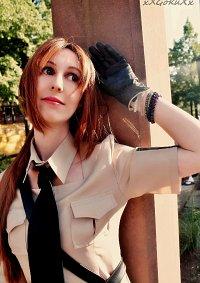 Cosplay-Cover: Alice Vargas ✩【ғєм!Italia】