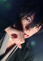 Cosplay-Cover: Hijikata Toushiro