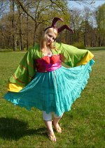 Cosplay-Cover: Summer-Banni