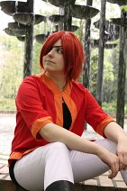 Cosplay-Cover: Lavi [Episode 103]