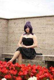 Cosplay-Cover: Chrome Dokuro [TYL]  ~ Black Dress