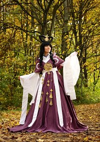 Cosplay-Cover: Tomoyo-hime