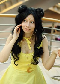 Cosplay-Cover: Luna [Human Version]