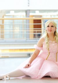 Cosplay-Cover: Barbie [Zuckerfee]