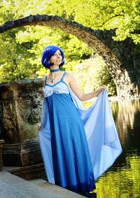 Cosplay-Cover: Princess Mercury