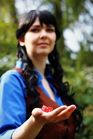 Cosplay-Cover: Tulio [female]
