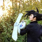 Cosplay: Chazz Princeton