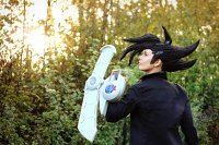 Cosplay-Cover: Chazz Princeton