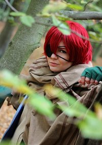 Cosplay-Cover: Deak [Lavi]
