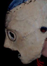 Cosplay-Cover: Corey Taylor