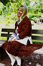 Cosplay-Cover: Youjiros SMV-Wahl Outfit