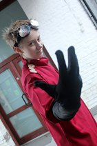 Cosplay-Cover: Dr. Horrible [Dr. Horrible