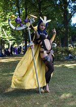 Cosplay-Cover: LeBlanc (Original)