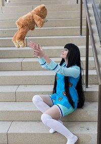"Cosplay-Cover: Yūko ""Alice"" Shionji"