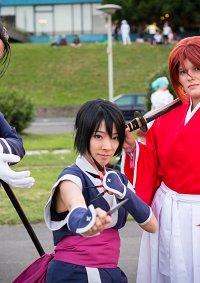 Cosplay-Cover: Kenshin