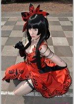 Cosplay-Cover: Yuko Ichihara - Crimson Butterflies