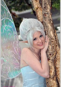 Cosplay-Cover: Periwinkle
