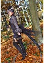 Cosplay-Cover: Ciel Phantomhive - Trick or Treat / Halloween 2010
