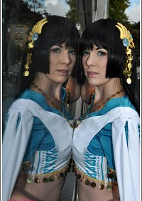 Cosplay-Cover: Kendappa-Ou