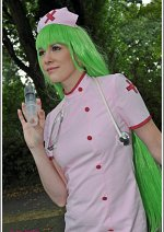 Cosplay-Cover: C.C. - Nurse